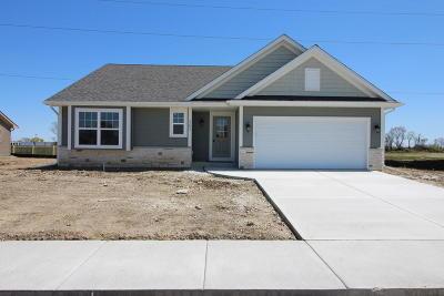Racine County Single Family Home For Sale: 3203 Loumos Ct