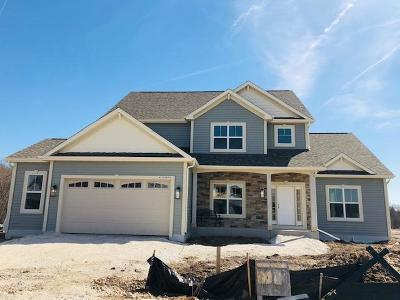 Menomonee Falls WI Single Family Home For Sale: $514,900