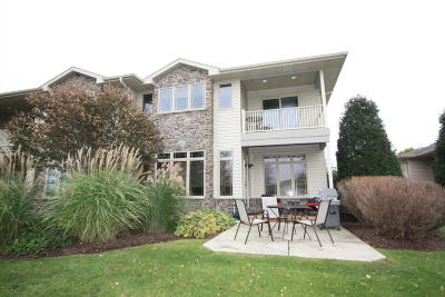Racine County Condo/Townhouse For Sale: 30620 Durand Ave. #18