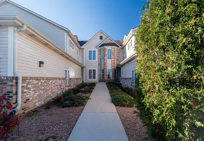 New Berlin Condo/Townhouse For Sale: 4543 S 124th St #A