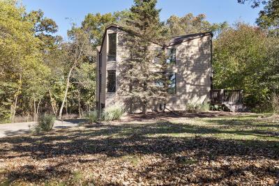 Elkhorn Single Family Home For Sale: W5699 Park Rd