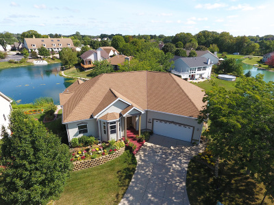 Waterford Single Family Home For Sale: 28684 Driftwood Ct
