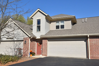 Menomonee Falls Condo/Townhouse Active Contingent With Offer: N82w13392 Fond Du Lac Ave #101