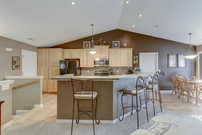 Mukwonago Condo/Townhouse Active Contingent With Offer: 360 E Veterans Way #Unit 7