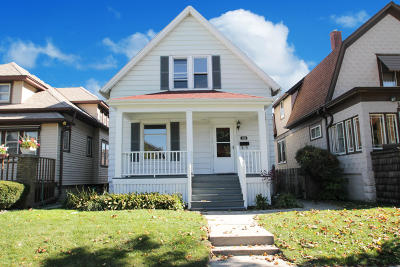 West Allis Single Family Home For Sale: 1934 S 56th St