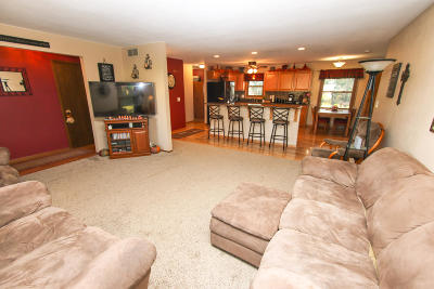 Germantown Single Family Home For Sale: N99w16981 Chick A Dee Ct