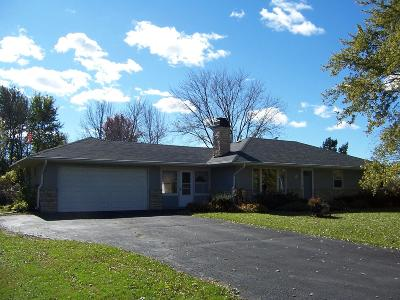 Germantown Single Family Home For Sale: W174n9775 Wendy Ln