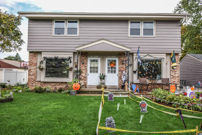 Muskego Two Family Home Active Contingent With Offer: S70w14873 Cornell Cir #14875