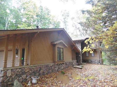 Sheboygan Single Family Home For Sale: 1173 Arboleda Ln