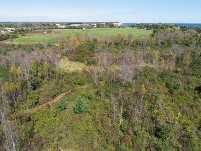 Mequon Residential Lots & Land For Sale: 12501 N Lake Shore Dr #Parcel 2