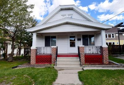 West Allis Single Family Home For Sale: 2068 S 76th St