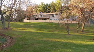 Whitewater Single Family Home Active Contingent With Offer: N8427 County Road H