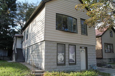Two Family Home Sold: 2413 N Fratney St #2415