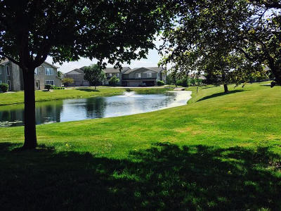 Kenosha Condo/Townhouse Active Contingent With Offer: 9930 74th St #H