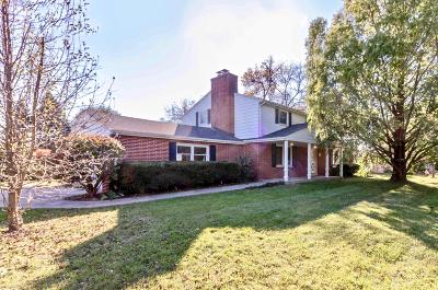 Germantown Single Family Home Active Contingent With Offer: N98w16989 Concord Rd