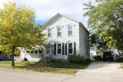 Racine Multi Family Home For Sale: 1244 Villa St