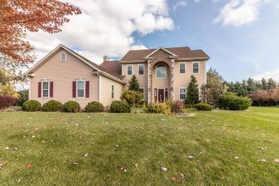 Lisbon Single Family Home Active Contingent With Offer: W279n5630 Walnut Grove Dr