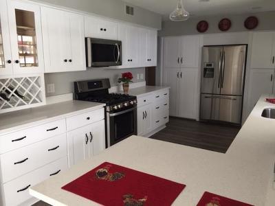 Waukesha Single Family Home For Sale: 735 E Wabash Ave
