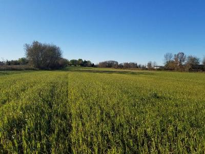 Watertown Residential Lots & Land For Sale: W3285 County Road Cw