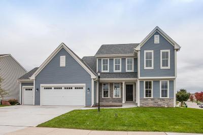 Grafton Single Family Home For Sale: 1819 Windrush Dr