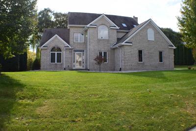 Kenosha Single Family Home For Sale: 3507 17th St
