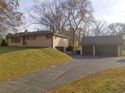 Pewaukee Single Family Home For Sale: 614 W Wisconsin Ave