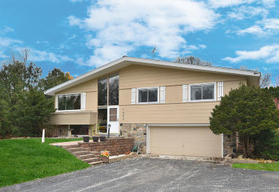 Single Family Home For Sale: 1525 N 124th St