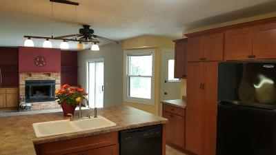 Muskego Single Family Home Active Contingent With Offer: W183 S7762 Kelly Dr