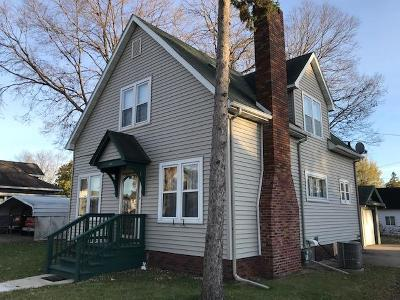 Single Family Home Sold: 309 Jefferson Ave