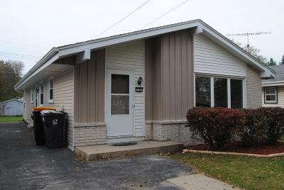 Single Family Home For Sale: 2109 N 113th St