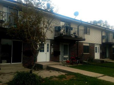 Grafton Multi Family Home For Sale: 1929 1st Ave #1931