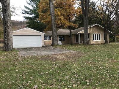 Vernon County Single Family Home For Sale: E708 Gantenbein Rd