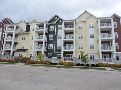 Sheboygan Condo/Townhouse For Sale: 832 N 6th St #117