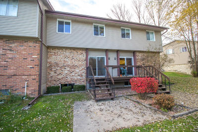 Germantown Condo/Townhouse Active Contingent With Offer: W163n11462 Windsor Ct