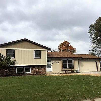 Franklin Single Family Home For Sale: 2846 W Briarwood Dr