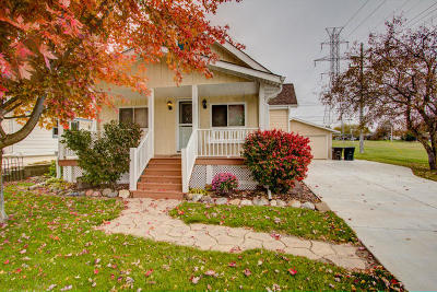 Single Family Home For Sale: 4052 S 91st St
