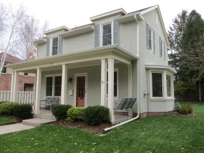 Kohler Single Family Home For Sale: 848 Valley Rd