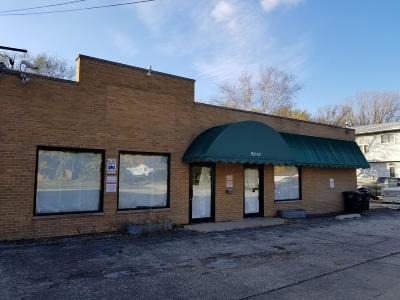 Commercial For Sale: 9610 Camp Lake Rd