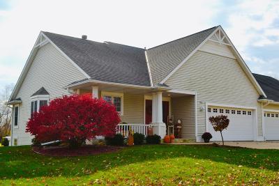 Grafton Condo/Townhouse For Sale: 1857 Cherokee St