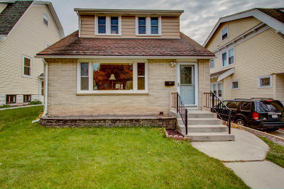 Shorewood Single Family Home Active Contingent With Offer: 3552 N Murray Ave