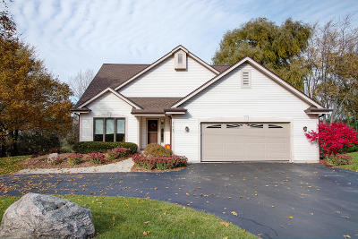 Brookfield Single Family Home Active Contingent With Offer: 17840 Bolter Ln