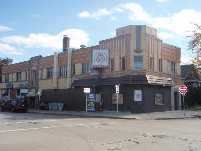 Milwaukee Commercial For Sale: 1900 S 31st St