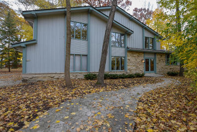 New Berlin Single Family Home For Sale: 4250 S Church Dr