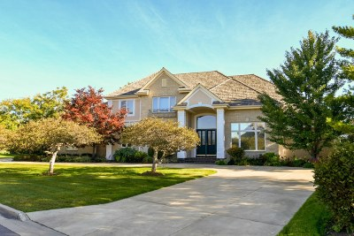 Waukesha County Single Family Home For Sale: 804 N Pinyon Ct