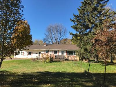 Single Family Home For Sale: N13897 Us Highway 141