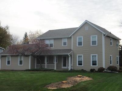 Ozaukee County Single Family Home For Sale: 3613 W Marseilles Dr