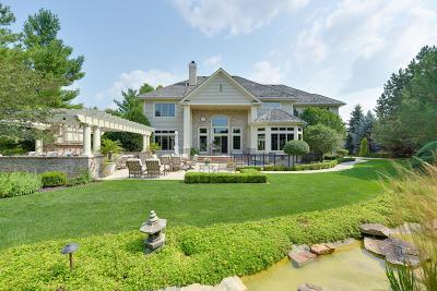 Hartland Single Family Home For Sale: 603 N Thornbush Cir