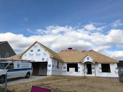 Waukesha Single Family Home For Sale: 3612 Howell Oaks Dr