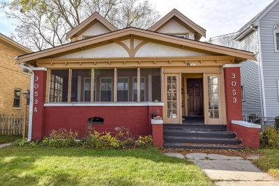 Milwaukee WI Two Family Home For Sale: $199,900