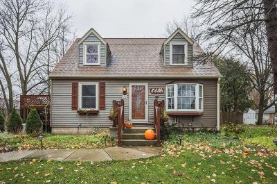 Muskego Single Family Home Active Contingent With Offer: W146s6487 Tess Corners Dr